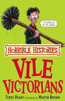 Vile Victorians (Classic Edition)