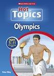 Olympics (Teacher Resource)