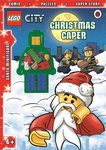 LEGO® City: Christmas Caper