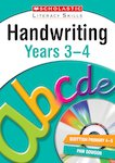 Handwriting - Years 3-4
