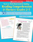 Week-by-week Homework For Building Reading Comprehension and Fluency (Grades 2-3)