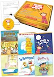 Everyday Book Box: Yellow (Ages 6-7)
