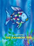 The Rainbow Fish x 6