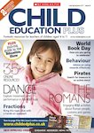 Child Education PLUS Late Spring term 2011 - Issue 8