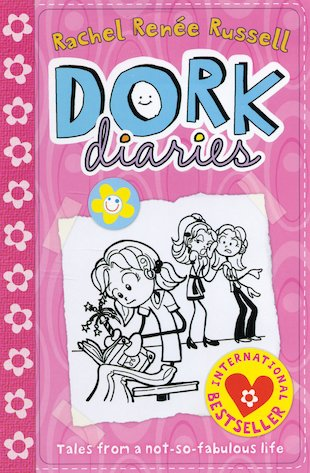dork diaries 7 ending a relationship