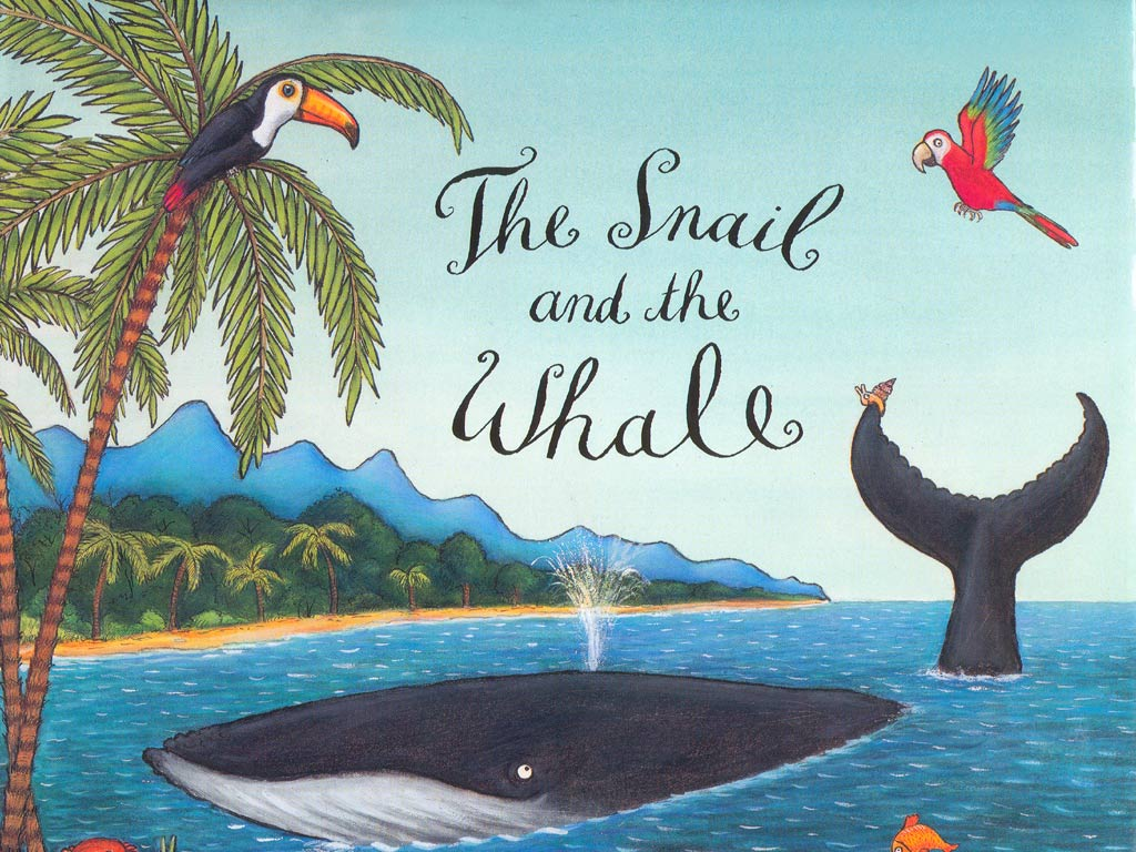 snail and the whale wallpaper scholastic kids 39 club