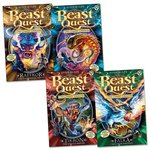 Beast Quest Pack: Series 14