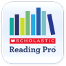 Log in to Scholastic Reading Pro