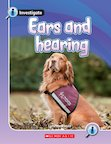 Ears and Hearing