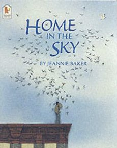 Home in the Sky
