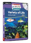 Living Organisms - Variety of Life Activities CD-ROM