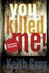 Barrington Stoke: You Killed Me!