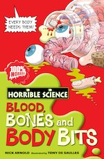 Blood, Bones and Body Bits cover image