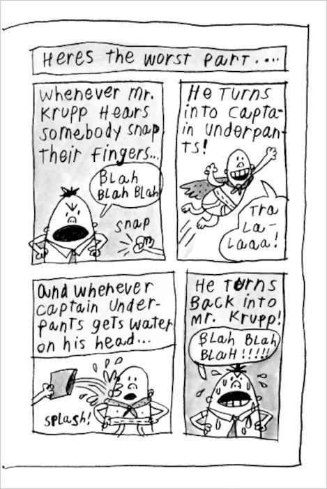 dav pilkey dragon coloring pages - photo#29