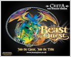 Beast Quest Creta Wallpaper