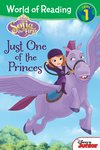 World of Reading: Sofia the First – Just One of the Princes