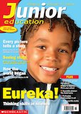 Junior Education November 2003