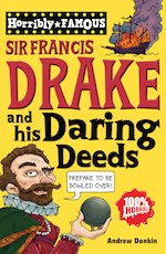 Sir Francis Drake and his Daring Deeds cover image