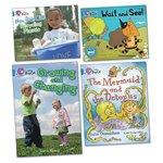 Big Cat Readers Pack: Book Band Blue