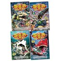 Sea Quest Pack: Series 1