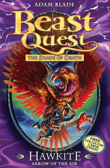 Beast quest series 5 26 hawkite arrow of the air scholastic kids