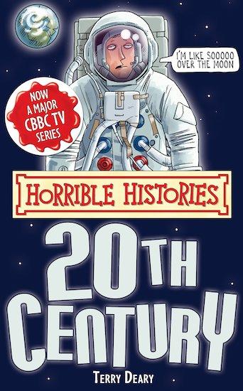 Twentieth Century - Terry Deary