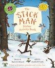 The Stick Man Sticker Activity Book