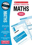 National Curriculum Tests: Maths Tests (Year 5) x 30