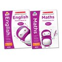 National Curriculum Practice Pack: English and Maths (Year 1)
