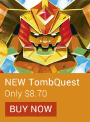 TombQuest