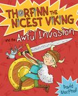 Thorfinn the Nicest Viking and the Awful Invasion x 30
