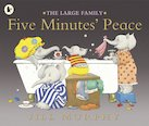 Five Minutes&#x27; Peace x 30