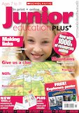 Junior Education PLUS November 2007