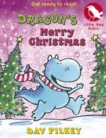 Little Red Robin: Dragon's Merry Christmas