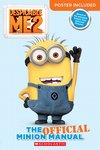 Despicable Me 2: The Official Minion Manual