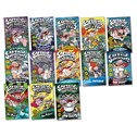 Captain Underpants Pack x 13