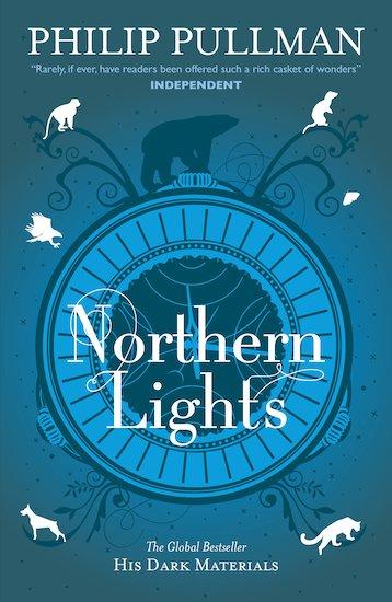 His Dark Materials Northern Lights Scholastic Kids Club