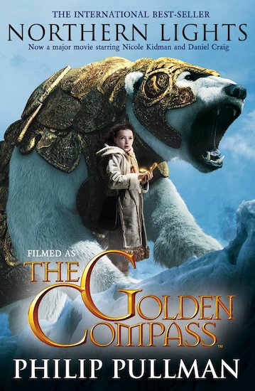 golden compass christian book review