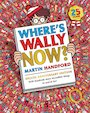 Where&#x27;s Wally Now? Deluxe Anniversary Edition