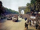 Liberation of Paris - World War II (1944)
