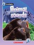 Investigate: Animal Sounds x 6