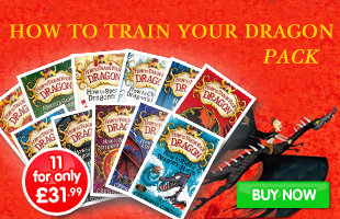 How to Train Your Dragon Pack