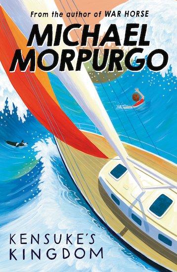 michael morpurgo kensuke s kingdom book review