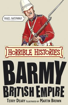 Barmy British Empire (Classic Edition)