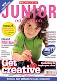 Junior Education January 2005