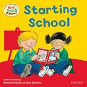 Read at Home: First Experiences - Starting School