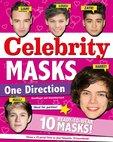 Celebrity Masks: One Direction