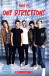 This is One Direction! (Book only)