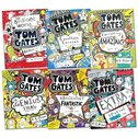 Tom Gates Complete Pack