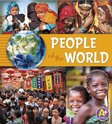 Go Go Global: People of the World
